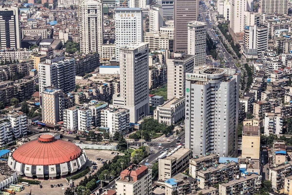 2017武汉最全拆迁地图出炉 内附拆迁置换价 看看你家能拆多少钱!