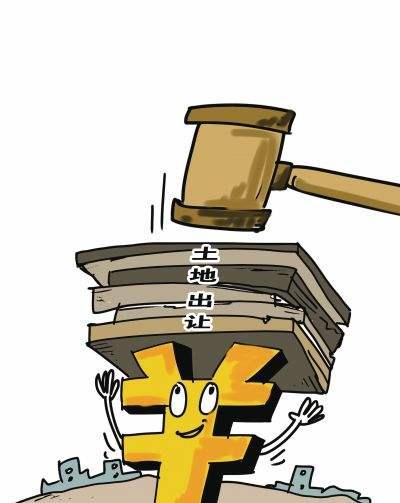 """南京再挂8幅地 城南商住地要求""""限价+竞自持"""""""