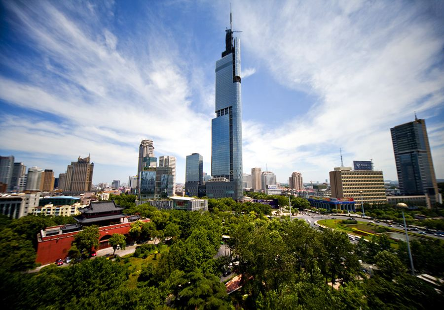 南京都市圈拉开2018融合发展大幕
